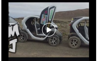 Eco Buggies Corralejo